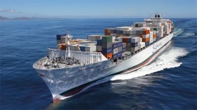 Are Asia to Europe shipping rates finally being contained?